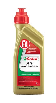 Castrol ATF Muiltivehicle 1л