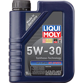 39000 LiquiMoly Optimal Synth 5W-30 нс/синт                       1л