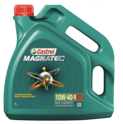 Castrol Magn. 10w40 4л