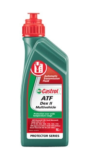 Castrol ATF ll Muiltivehicle 1л