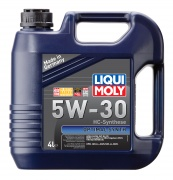 39001 LiquiMoly Optimal Synth 5W-30 нс/синт                       4л